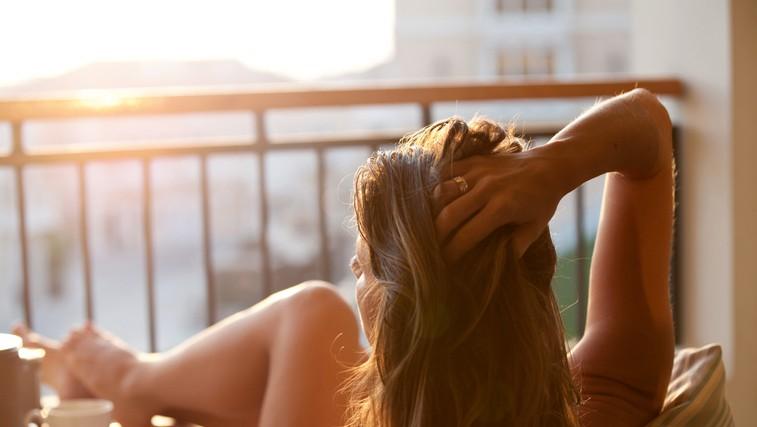 Kako se ponovno vrniti v aktivno življenje po izgorelosti (foto: Shutterstock)