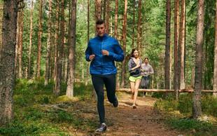 10 pravil, ki bi se jih morali držati vsi tekači
