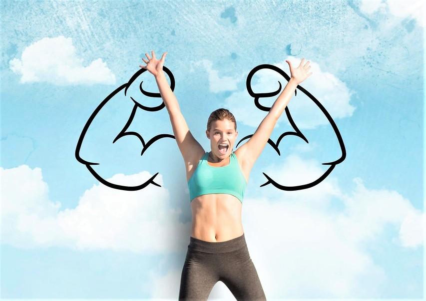 10 zmotnih prepričanj o fitnesu