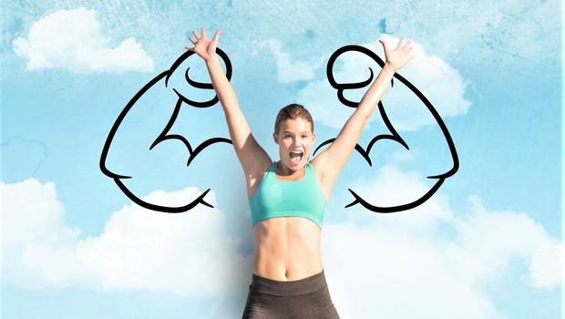 10 zmotnih prepričanj o fitnesu (foto: Profimedia)