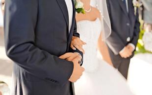 Kako veš, da sta zrela za poroko?