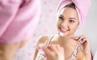 Želite več od običajne zobne paste?