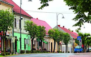 Multikulturna Lendava, mesto bograča, kulture …