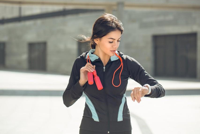 Lahko mentalna utrujenost škoduje treningu?