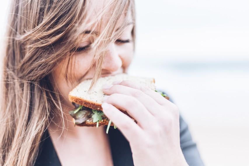 6 razlogov, zakaj ste vedno lačni