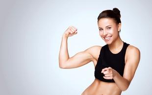 8 tihih zapovedi, ki se jih držijo vedno fit ženske
