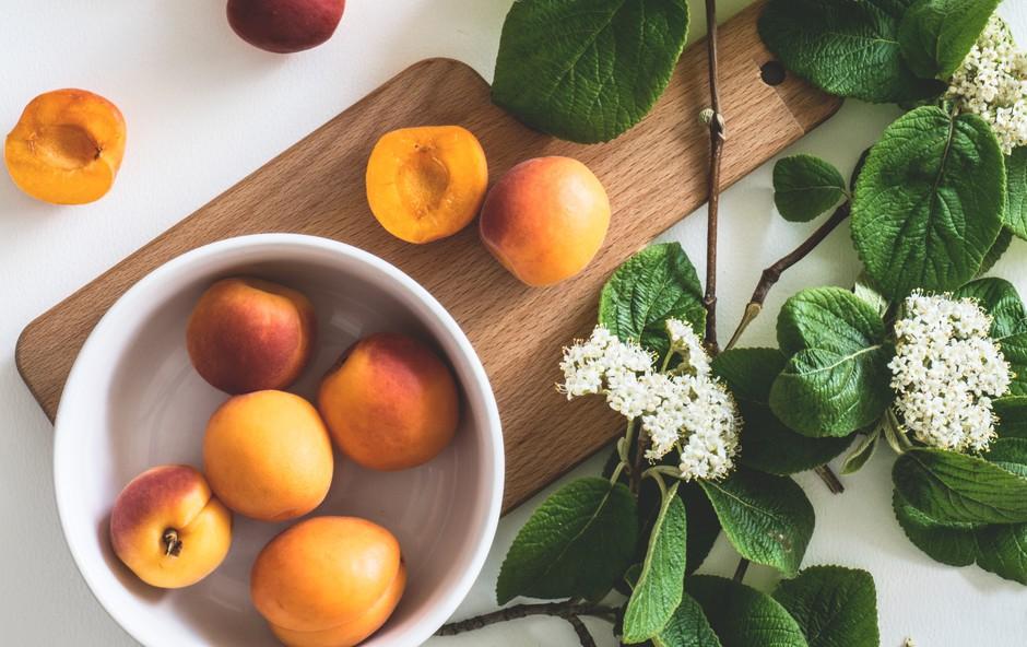 5 razlogov, zakaj so marelice odličen sadež (foto: unsplash)