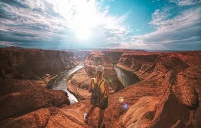 Ljudje, ki pogosteje potujejo, so bolj uspešni - poglejte, zakaj!