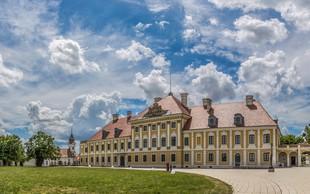 Oddih na dveh kolesih – odkrijte barve Vukovarsko - srijemske županije