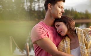 Dejanja, s katerimi moški pokaže, da jo zares ljubi