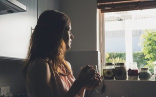 Kako preboleti partnerja ob koncu zveze