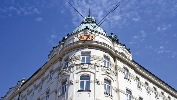 4 legende med slovenskimi Grand hoteli (foto: Nina Kranjec)