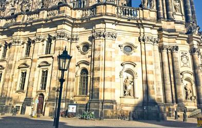 Dresden – najbolj zeleno evropsko  mesto