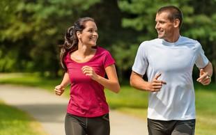 Rekreacija je zdrava, a včasih tudi boleča