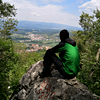 Ideja za izlet: Na štajerski Triglav - od koder je eden najlepših razgledov daleč naokoli (video)