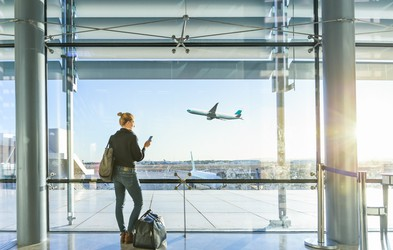 Kako na potovanjih ohraniti zdravo rutino?