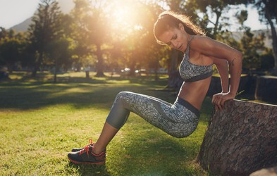 Navade, ki spodbudijo motivacijo za vadbo