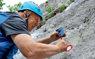 Večji obisk gora,  več pozornosti za varnost planincev