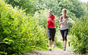 Najboljši tekaški copati za začetnike (ki jih svetujejo trenerji in tekači)