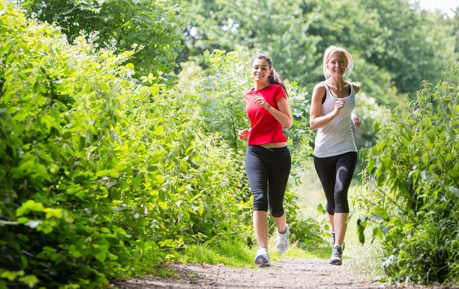 5 nasvetov za (pol)maraton, ki jih nikar ne upoštevajte (foto: Profimedia)