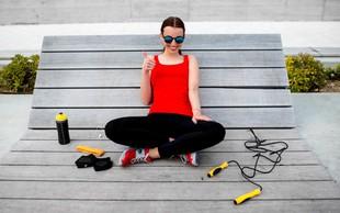 5 načinov, s katerimi popestrite monotono vadbo