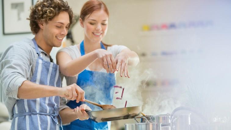 Kemija v kuhinji: 10 nasvetov, kako pripraviti najokusnejšo hrano (foto: Profimedia)