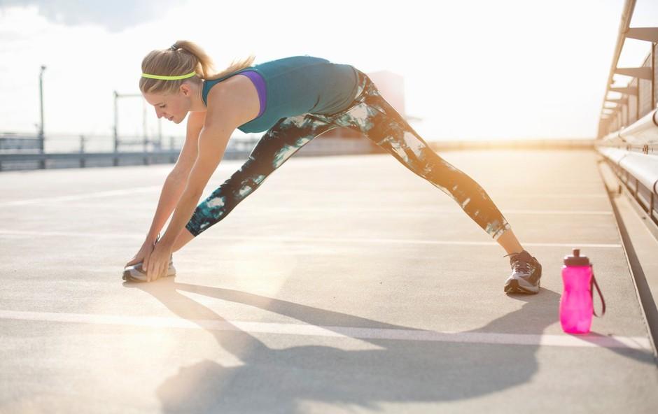 Pokukajte na aktivni.si trening! (vaje in nasveti trenerja) (foto: profimedia)