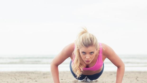 21-dnevni wellness izziv – dan 11: Dajte vse od sebe (foto: profimedia)