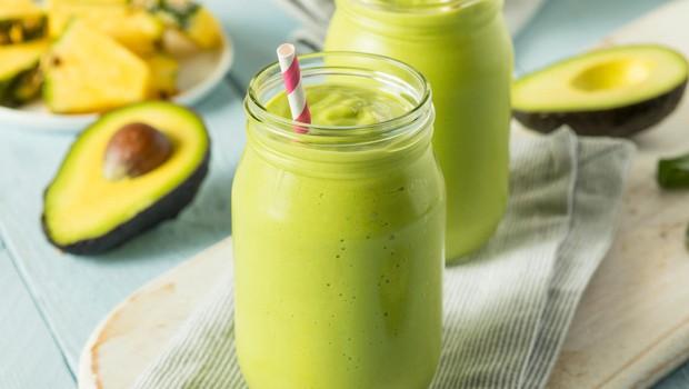 3 slastni smutiji z avokadom (foto: Profimedia)