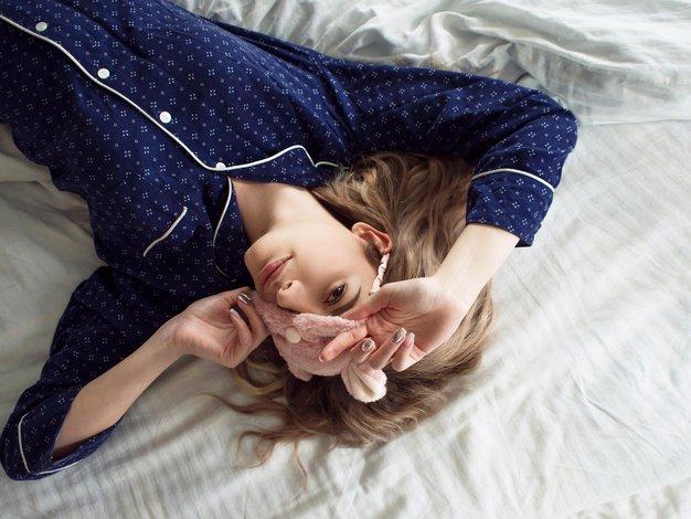 Motnje spanja niso hec! - Foto: Profimedia, profimedia