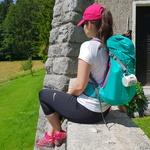 Ideja za izlet: Mašun - ki ponuja številne možnosti za sprehode in rekreacijo v naravi (foto: Tjaša Fajdiga)