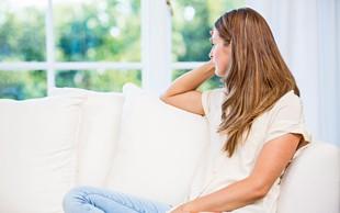 8 načinov, kako pomagati osebi  z znaki netipične depresije