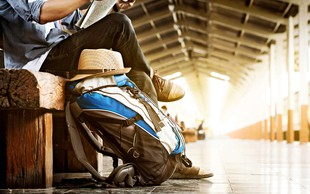 Darjo razmišlja: Kako pojasnim, ko me vprašajo, zakaj ne maram potovanj