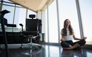Kako se spopasti s stresom na delovnem mestu?