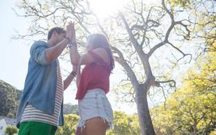 Kaj morate nujno storiti, preden ponovno začnete zvezo z bivšim partnerjem?