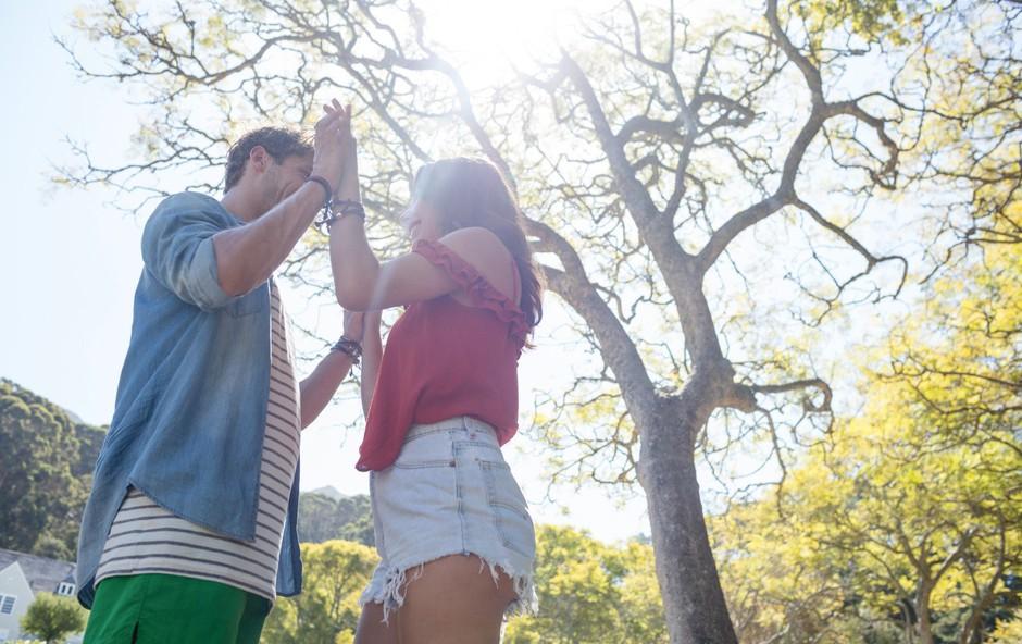Kaj morate nujno storiti, preden ponovno začnete zvezo z bivšim partnerjem? (foto: profimedia)