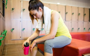 3 stvari, ki jih morate narediti takoj po koncu vadbe