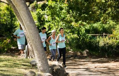 Zakaj se splača udeležiti teka na 5 km?