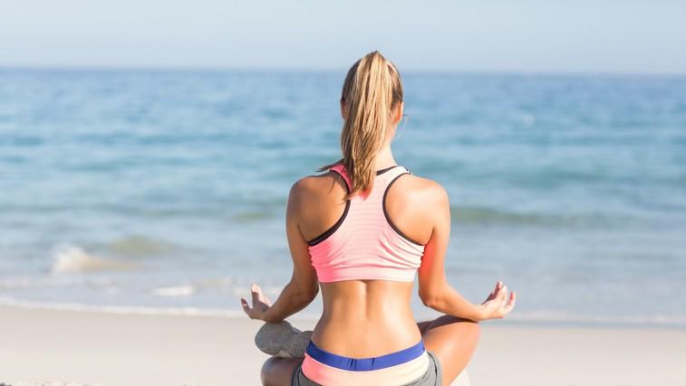 6 pozitivnih učinkov joge na telo, zaradi katerih bi jo morali preizkusiti (foto: profimedia)