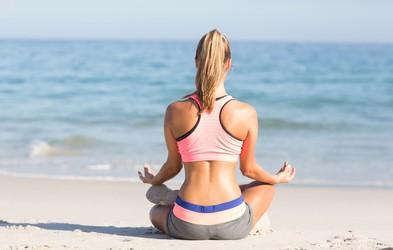 6 pozitivnih učinkov joge na telo, zaradi katerih bi jo morali preizkusiti