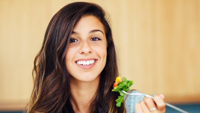 3 pravila, ki vam bodo pomagala pri zdravi prehrani (in hujšanju) (foto: Profimedia)