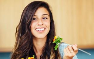 3 pravila, ki vam bodo pomagala pri zdravi prehrani (in hujšanju)