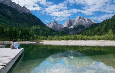 Lepote Slovenije in misli, ki vas bodo motivirale