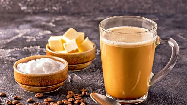 Nov trend: maslo v kavi (foto: Shutterstock)