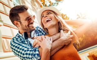 6 znakov, da je vaš moški tisti pravi
