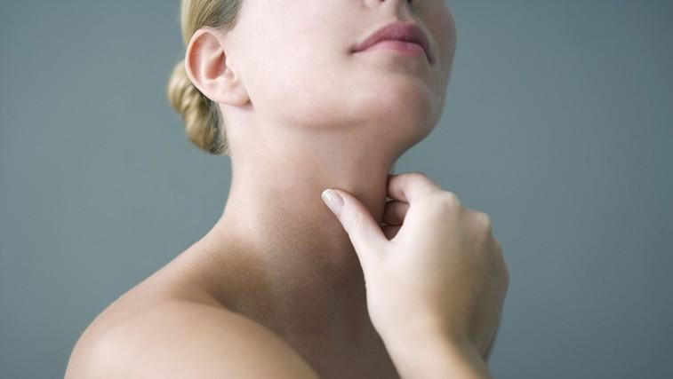 14 vprašanj, ki vam pomagajo prepoznati nepravilno delovanje ščitnice (foto: Profimedia)