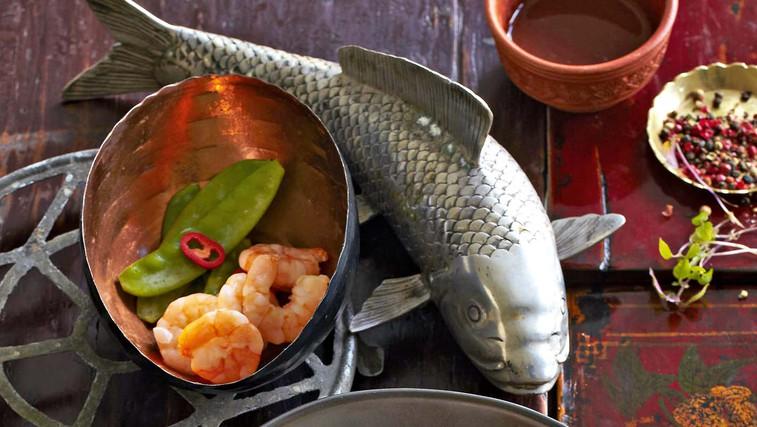 Tajska ribja juha (foto: Profimedia)