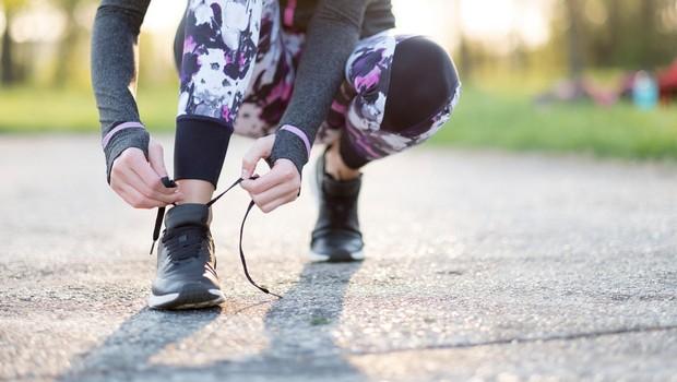Vprašali smo trenerja: Kaj je najbolj pomembno pri nakupu športne obutve? (foto: profimedia)