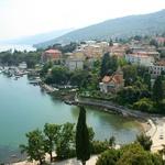 Opatija je občina in znano turistično mesto s pristaniščem v Kvarnerskem zalivu pod Učko v Primorsko-goranski županiji na Hrvaškem. (foto: Profimedia)