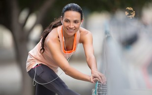 16 dobrih razlogov za telovadbo (ki nimajo nobene zveze z videzom in popolno postavo)